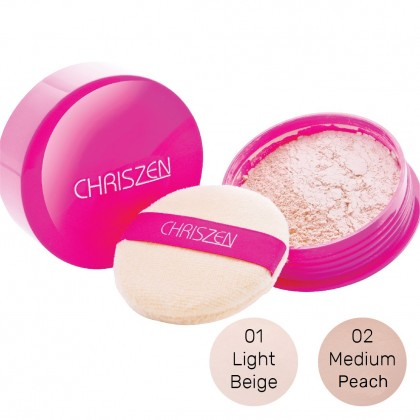 Pearl Loose Powder