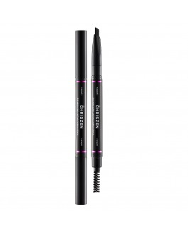 Duo Head Long-lasting Eyebrow Pencil