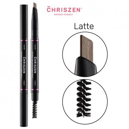 Duo Head Long-lasting Eyebrow Pencil