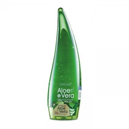 98% Aloe Vera - Skin Gel (250ml)