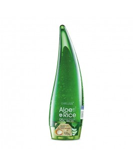 98% Aloe Vera & Rice Milk Skin Gel 250ml