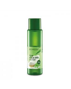 98% Aloe Vera & Rice Milk Toner