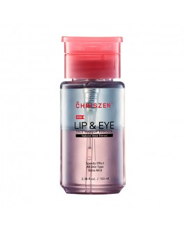 Lip & Eye Remover 100ml