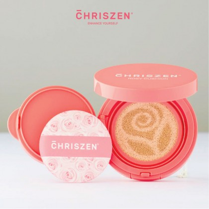 Rosy Cushion Foundation (Version 1)