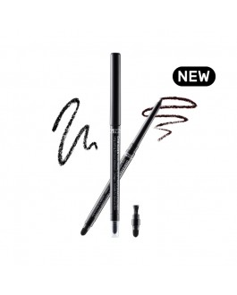Kohl Kajal 3-In-1 Auto Sharp Eyeliner