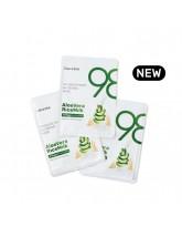 98% Aloe Vera & Rice Milk Collagen+ Intensive Moist Whitening Mask