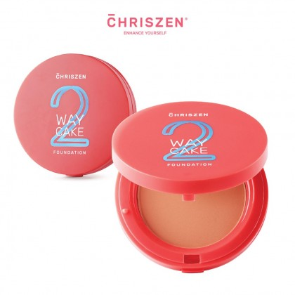 Chriszen 2 Way Cake Foundation