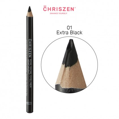 Kohl Kajal - Eyeliner Pencil