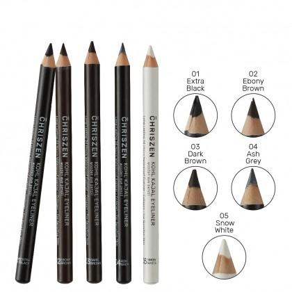 Chriszen Kohl Kajal Eyeliner Pencil