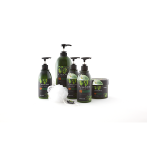 Chriszen Citrus Olive Hair Shampoo