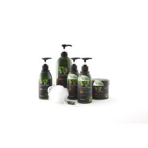 Chriszen Citrus Olive Hair Conditioner
