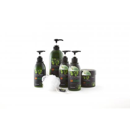 Citrus Olive - Hair Repairing Mask (430ml)