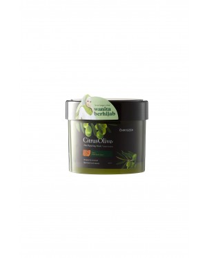 Chriszen Citrus Olive Hair Repairing Mask