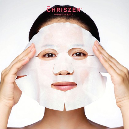 Facial Mask - Cherry Blossom (Soothing)
