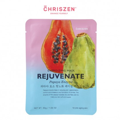 Facial Mask - Papaya Enzyme (Rejuvenate)