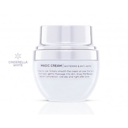 Chriszen Cinderella White Magic Cream