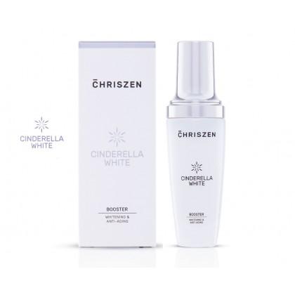 Chriszen Cinderella White Booster