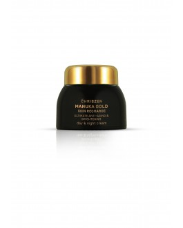 Manuka Gold Skin Recharge Day & Night Cream