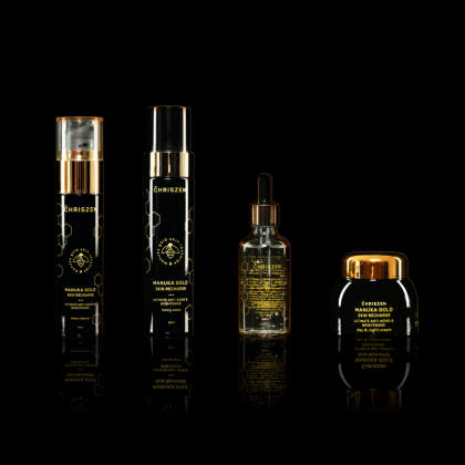 Chriszen Manuka Gold Skin Recharge Detox Cleanser