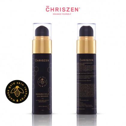 Manuka Gold Skin Recharge Detox Cleanser 50ml
