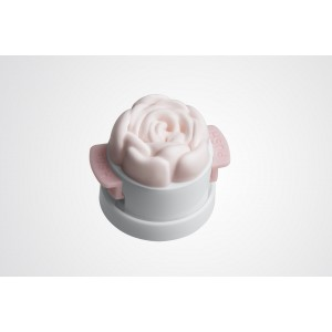 Rosy Cleanser Whipped Cleansing Foam