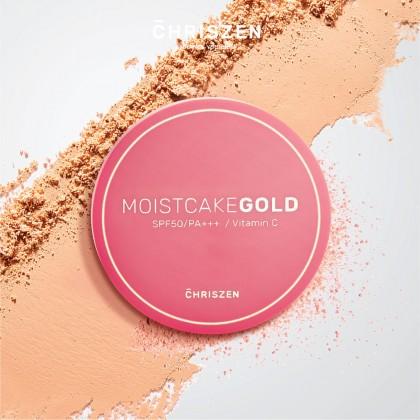 Moist Cake Gold 12g