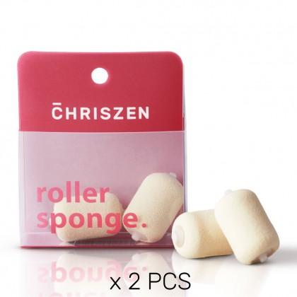 Chriszen Roller NBR Sponge 2 in 1