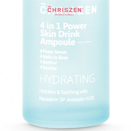 4 in 1 Power Skin Drink Hydrating Ampoule