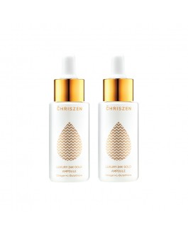 Ampoule 24k gold Bundle