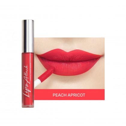 Chriszen Lips Attack Creamy Matte Lipstick