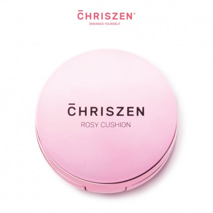 Rosy Cushion Foundation 20g (Version 2)
