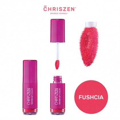 Tinted Lip Color - 4 colors selection