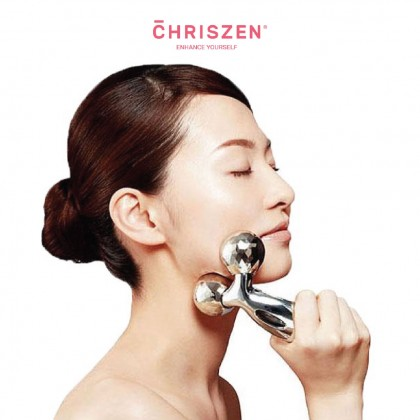 Chriszen Face Lifting Y-Shape Massager