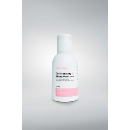 Moisturizing Hand Sanitizer Flip White (50ml)