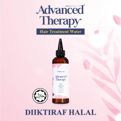 Chriszen Advanced Therapy Hair Treatment Water