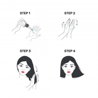 Chriszen Advanced Therapy Hair Serum