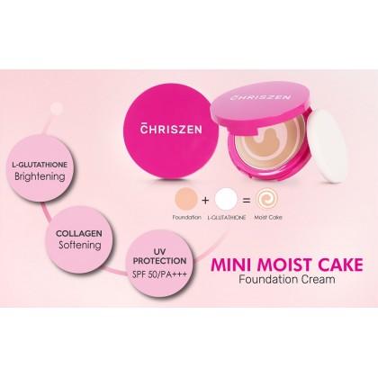 Mini Moist Cake (12g)
