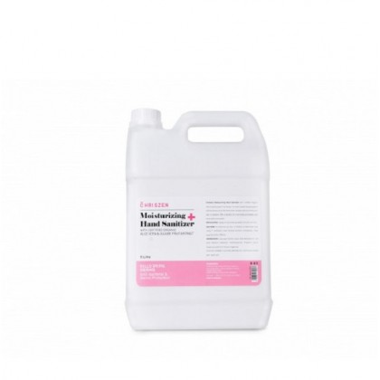 Moisturizing Hand Sanitizer (5 Litre)